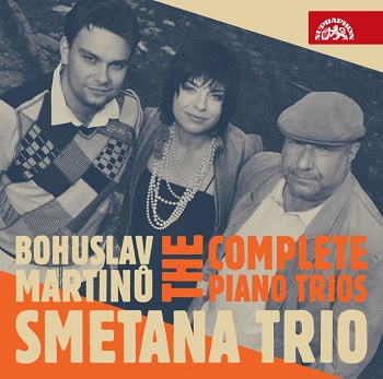 cover CD Smetanovo trio